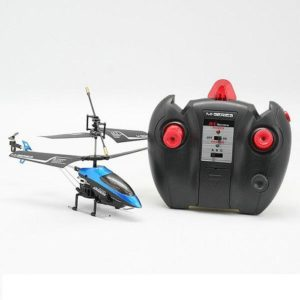 An infra red controlled helicopter - dont get one of these.