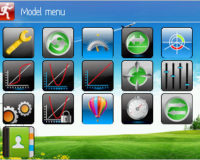 Standard GUI