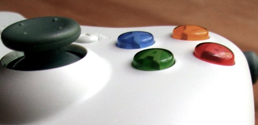 Using the XBox Controller with Ubuntu (the modern way)