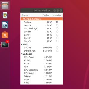 Teatime & Sensors Unity updated for Ubuntu 18 04 – rojtberg net